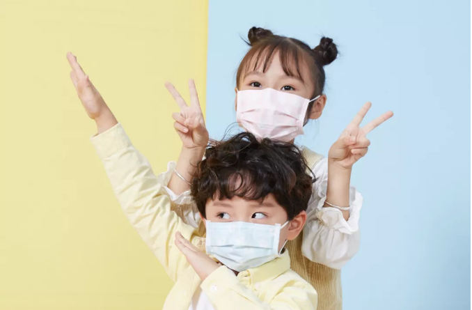 Winner Medical Participates in Making the Chinese Children's Mask Standard