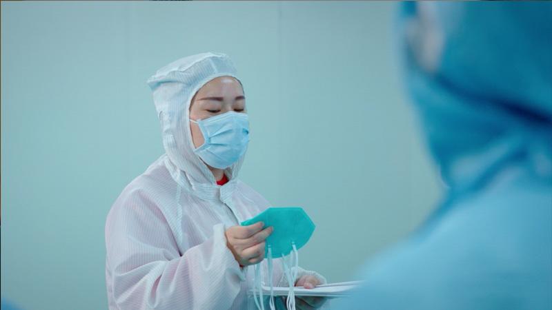 Masks Manufacturing