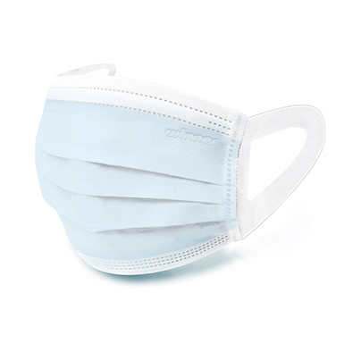 Surgical Face Mask (Earloop)