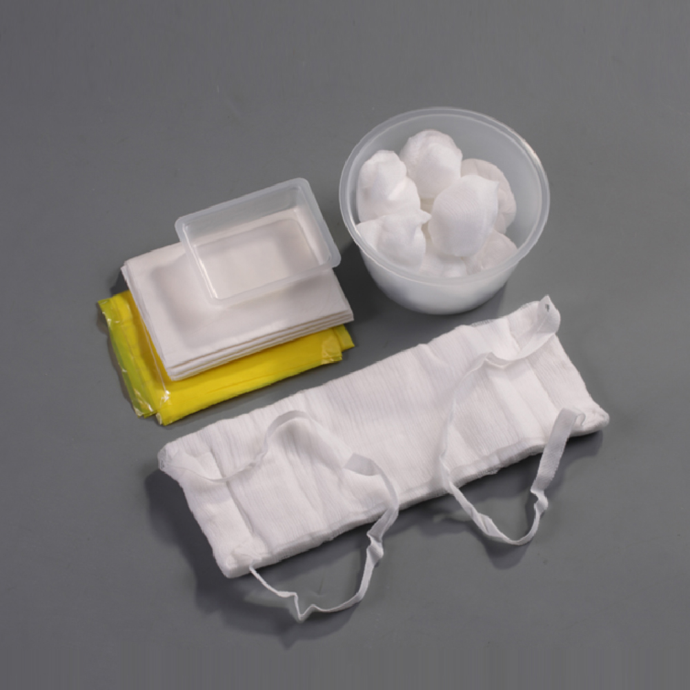 Vaginal Examination Pack