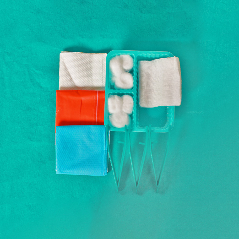 Wound Dressing Pack (REF NO. 901 003)