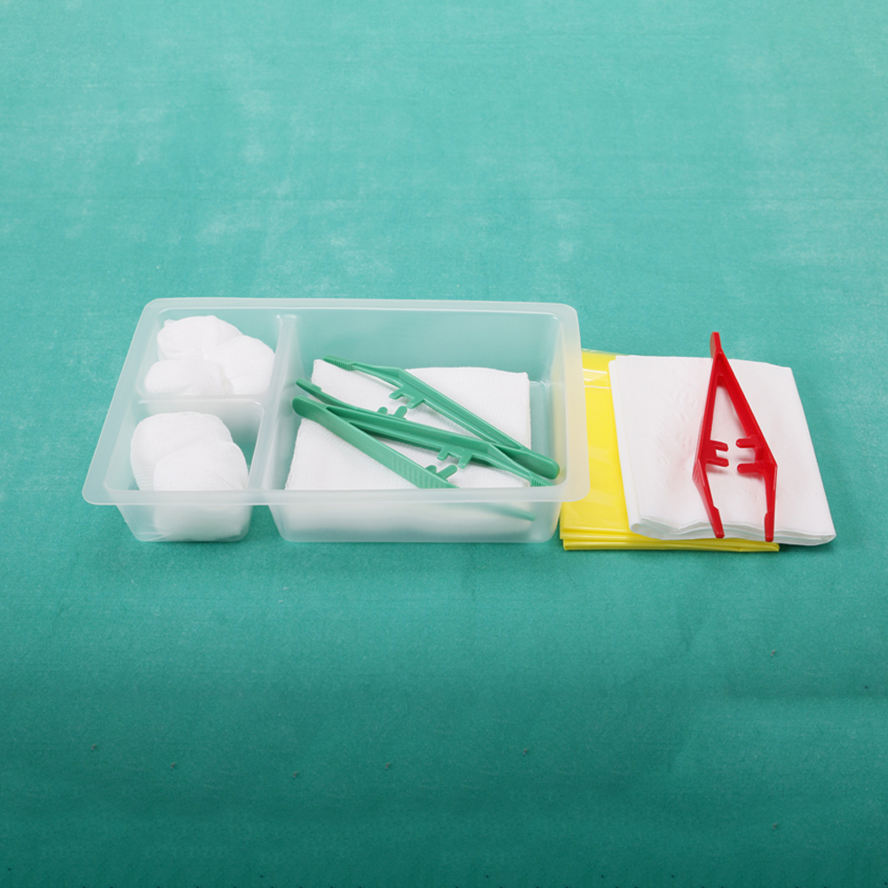 Wound Dressing Pack (REF NO. 901 006)
