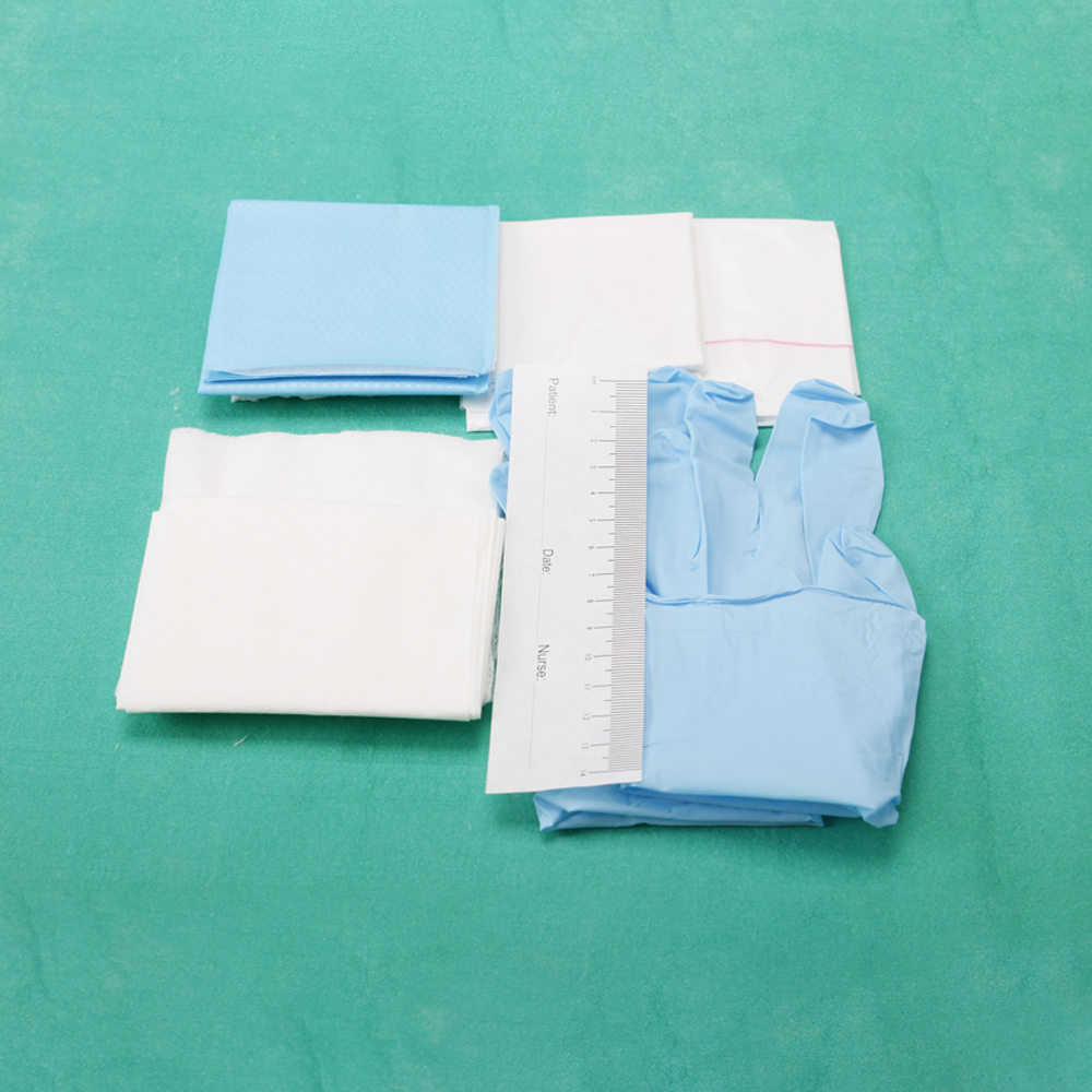 Wound Dressing Pack (REF NO. 901 009)